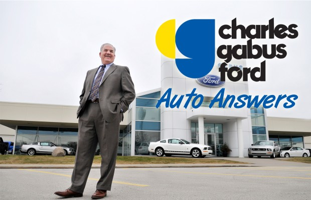 Gabus Auto Answers – Preparing your vehicle for summer travel