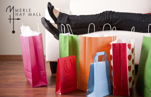 KIOA's Personal Shopper presented by Merle Hay Mall