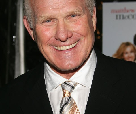 Terry Bradshaw Calls Maxwell, Pam & Heather!