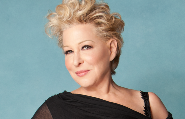 Bette Midler Chats with Pam & Heather!