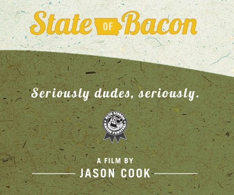 State of Bacon Movie feat. Maxwell