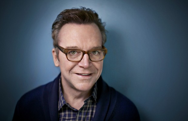 Tom Arnold at the Funny Bone!