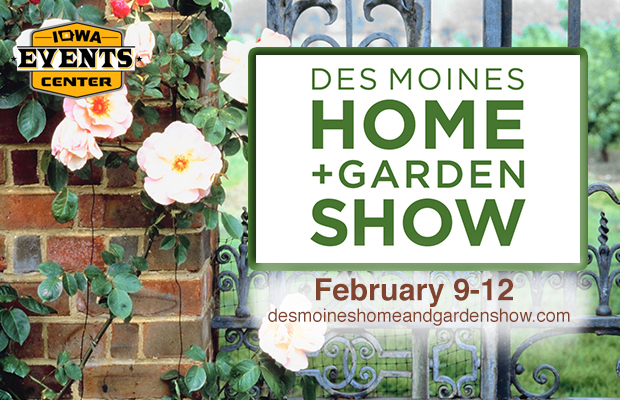 Des Moines Flower Show Flowers Healthy